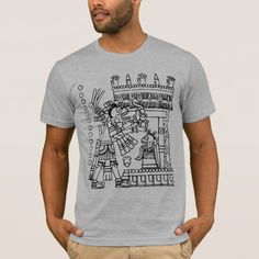 It taxes Lost Season 4 T-Shirt - cyo diy customize unique design gift idea Lost Season 4, Aztec T Shirts, Summer Gifts, T Shirt Diy, American Apparel, Custom Shirts, Fitness Models, Stylish, Fabric