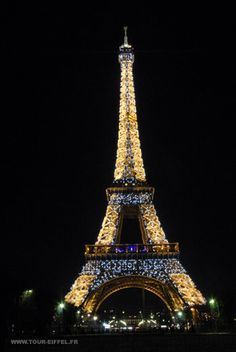 The Eiffel Toweris an iron lattice tower located on the Champ de Mars in Paris. It was named after the engineer Gustave Eiffel, whose company designed and built the tower.it has become both a global cultural icon of France and one of the most recognizable structures in the world.