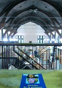 Baldwin Room Toronto Reference Library