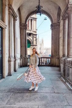 Monday Update #45 | Milan: http://www.ohhcouture.com/2017/03/monday-update-45/ #ohhcouture #leoniehanne