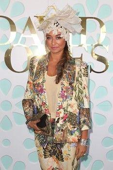 Camilla Franks  www.camilla.com.au