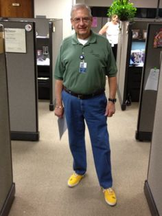 Bill Besser was our #kicksoftheweek winner last week. Bill is from #dallas and graduated from #baylor in '67 majoring in Business. He is originally from #anchorage #alaska and is one of the first people to attend #baylor from his area. #sicem Bill! #baylorbold #baylorproud