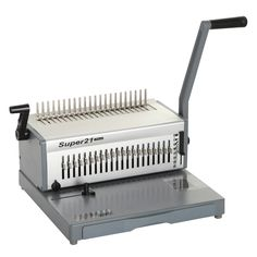 SUPU is one of the leading China Book binding machine manufacturers and suppliers, over the years, we have established good relationship with our customers for wholesale Comb Binding Systems business. Ring Binder Machine, Book Binding Machine, Paper Book, Making Machine, Manual, China, Amazon, Amazons, Textbook
