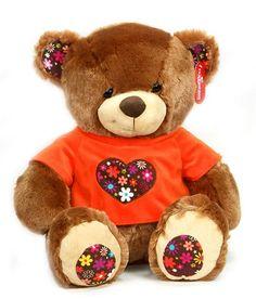 Archie, Teddy Bear, Toys, Animals, Activity Toys, Animales, Animaux, Teddybear, Animal