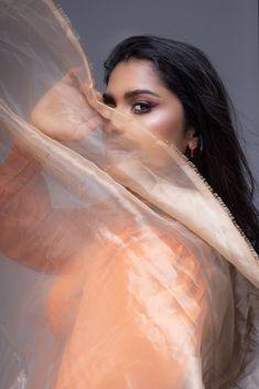 Beautiful Beauty Portrait shoot with Rupini Anbalagan