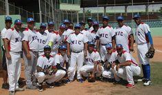 Vicepresidencia, MIC, UASD y DGA avanzan en softbol gubernamental