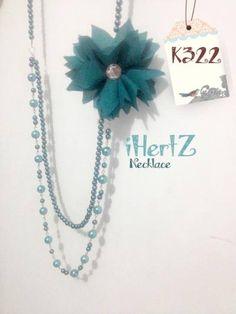 pearl necklace - ihertz IDR 40.000