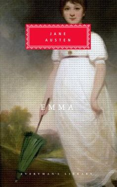 Emma, #JaneAusten Buckeye Library, April 2020. #MedinaLibrary #BookClubBooks #Fiction #2020