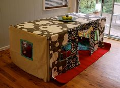 Cool Forts You Should Build Today | Kid Crave