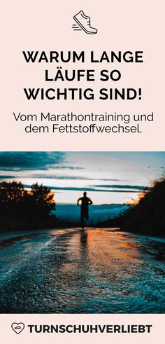 Lange Läufe The long run is the core element of the Marathon training plan. A good half marathon and marathon training includes both fast, intensive training sessions such as interval runs, but also long endurance runs. Straight long runs are f # 2 Pilates Workout Routine, Pilates Abs, Sixpack Training, Race Training, Training Plan, Training Fitness, Running Training, Strength Training, Weight Lifting Workouts