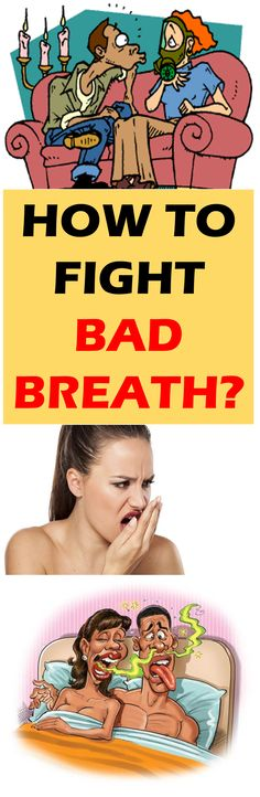 The most important thing is the complete hygiene of our health as well as our body. Unhygienic people can become quite uncomfortable for anyone. Nowadays, bad breath is something many people around the world face with....