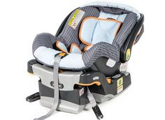 Best Infant Seat Consumer Reports 9/2016 -Best Infant Car Seats: Chicco KeyFit