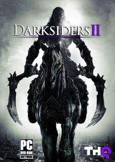 Darksiders: Muerte