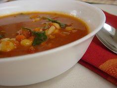 The Fat Flush Diet Soup