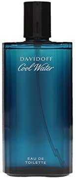 Davidoff Cool Water Homme, Eau De Toilette, Vaporisateur, Preis/100 ml: 35,16 EUR, 125 ml: Amazon.de: Beauty