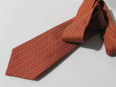 cheap party handbags - vintage silk HERMES tie, hermes 59 EA, genuine hermes necktie ...