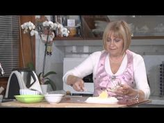 Cake Recipes, Breakfast Recipes, Anna, Food And Drink, Sweets, Desserts, Youtube, Video, Muffin