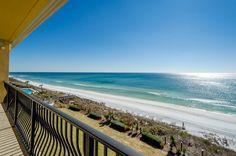 2421 County Road 30A, Blue Mtn. Adagio Unit C-405 - 2421 W. Hwy 30A Vacation Rentals in Santa Rosa Beach, FL