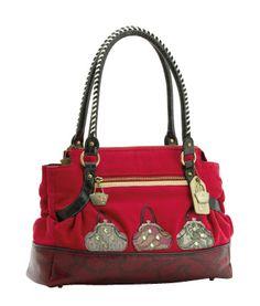 Spencer And Rutherford Beautiful Handbags Vixen Cute