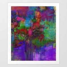 LOVE Art Print by Sreetama Ray - $17.68