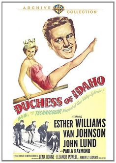 Duchess of Idaho Warner http://www.amazon.com/dp/B0062Z0PMA/ref=cm_sw_r_pi_dp_bSOivb0S1J601