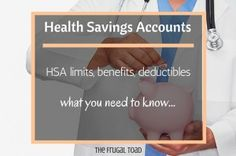 Health Savings Accounts: The Benefits And Possible Retirement Options