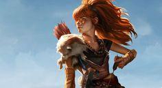 http://www.iamag.co/features/creating-horizon-zero-dawn-character/?utm_source=IAMAG