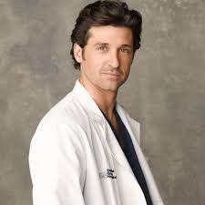 Image result for patrick dempsey