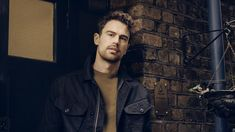 Theodore James, Theo James, Online Message, Sci Fi Thriller, Lady Mary, The Sunday Times, Time Magazine, Jane Austen, Guys And Girls