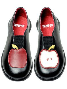 I (heart) Camper Shoes!