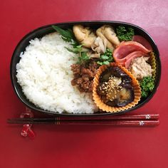 Daily dish a la carte – Japanese lunch box
