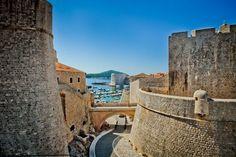 All UNESCO sights in Croatia