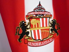 @Sunderland badge #9ine
