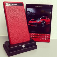 #inst10 #ReGram @whiterabbitcz: Do you like more #Passport or #PorscheDesignP9982? Awesome devices in this danger red color!  #BlackBerry #Porsche #PorscheDesign #design #Red #P9982 #BlackBerryClubs #BBer #BlackBerryPhotos #BlackBerryPassport #Passport #BlackBerryPassportRed #BlackBerryP9982 #P9982