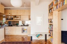 Apartment Healy King by Tribe Studio | Yellowtrace