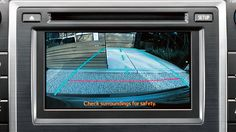 Having the best and latest technology in cars gives you the best view and security.