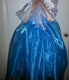 Elsa Inspired, from Frozen