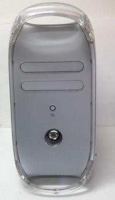 Apple Power Mac G4 800 Mhz Dual M8463  1.5GB Ram 80GB HD OS 9.2.2 OSX #Apple