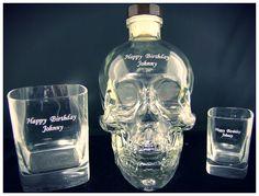 Glass Engraving, Rotary, Celebration, Perfume Bottles, Happy Birthday, Diamond, Life, Products, Happy Brithday