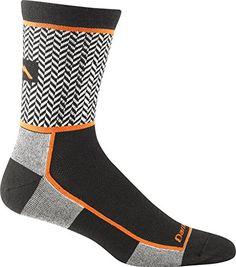 Darn Tough Vermont Mens Herringbone Micro Crew UltraLight Athletic Socks Black Large ** You can find out more details at the link of the image.Note:It is affiliate link to Amazon. #instamood