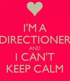 I cant keep calm :P