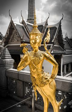 Grand Palace. Bangkok.  Travel to Bangkok in Thailand to enjoy amazing holidays in Asia. Bangkok City offers the best in shopping, architecture, food and nightlife.  --  Have a look at http://www.travelerguides.net