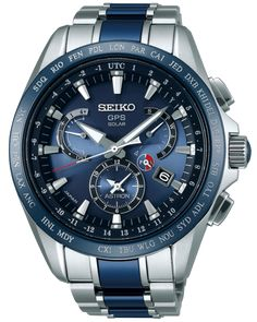 Buy Seiko watches online today with Seiko Boutique. Top Watches For Men, Cool Watches, Affordable Watches, Seiko Men, Fossil Watches, Gps Watches, Breitling Watches, Watch Model, Shopping