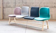 Sitzbank Selberbauen-Sitze alte Stühle