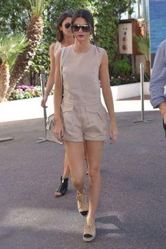 Kendall Jenner www.mujernova.es