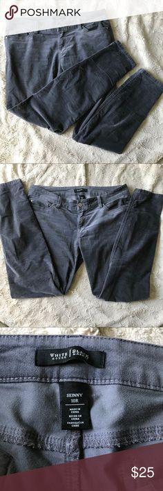 0b4aabfc7289 White House Black Market Size 10R Jeans Good condition size 10R White House  Black Market Jeans
