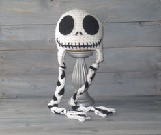 ADULT Jack Skellington Nightmare Before Christmas by WICKEDWEBZ, $25.00