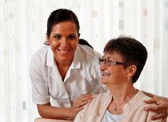 לקבל טיפול מכובד גם בבית אבות לתשושי נפש