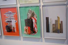 """""""Reconfiguraciones"""", Antonio R. Montesinos en Feria Estampa 2016 #Estampa16 #Galería #IsabelHurley #ArtFair #ArteContemporáneo #ContemporaryArt #Art #Arte #Madrid #Arterecord 2016 https://twitter.com/arterecord"""