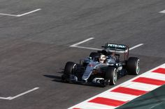 Barcelona F1 Pre-season Test [2]: Barcelona - F1 testing results II [Wednesday 3pm]